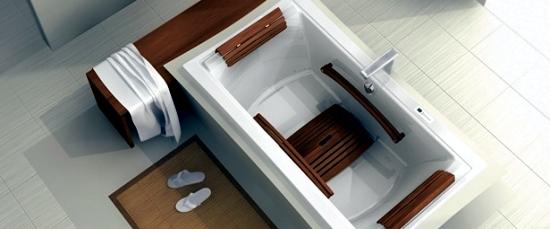 Modern freestanding bathtub - 20 stylish designs to fall in love