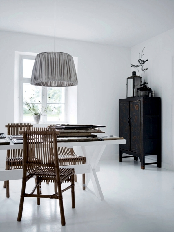 Modern furniture design classics combine timelessness and modernity