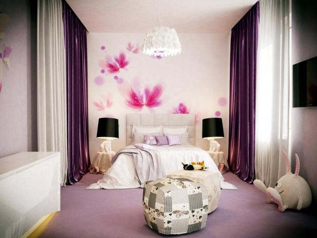 Modern high gloss facilities of Bozhinovski Design