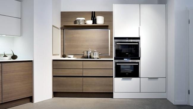 Modern Kitchen Designs by Eggersmann in minimalist style