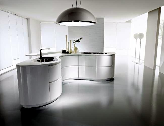 Beau Kitchen Island