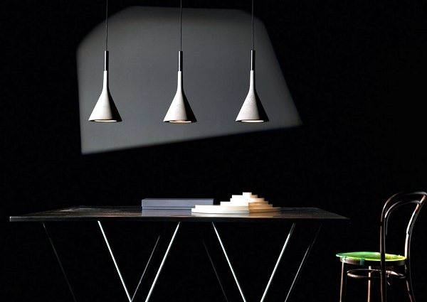 Modern Lighting Design Of Foscarini Brings Light In The