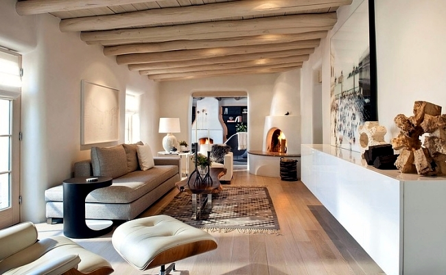 Modern living room design - 44 living ideas, pictures, and decorative furniture