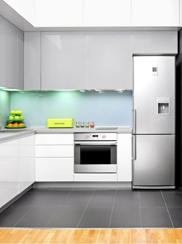 Modern refrigerators in the test - What can they not?