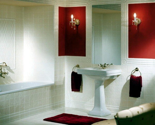 Modern tile laying 101 great ideas for customizing for Bathroom design 101