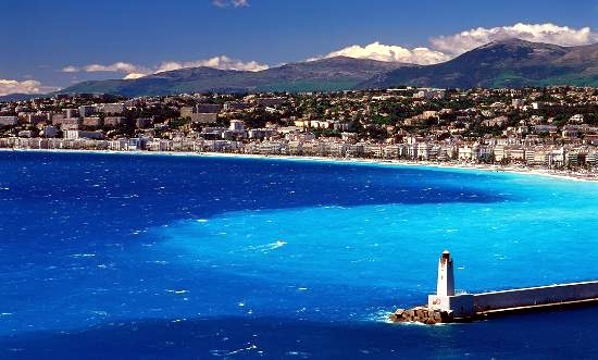 Most popular holiday destinations in the summer for beach holidays in Europe
