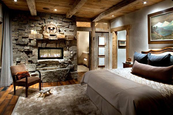 mountain chalet interior design ideas ofdesign rh ofdesign net