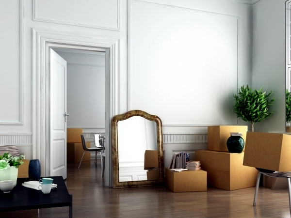 Moving Tips and Checklist - If possible, stress-free move home