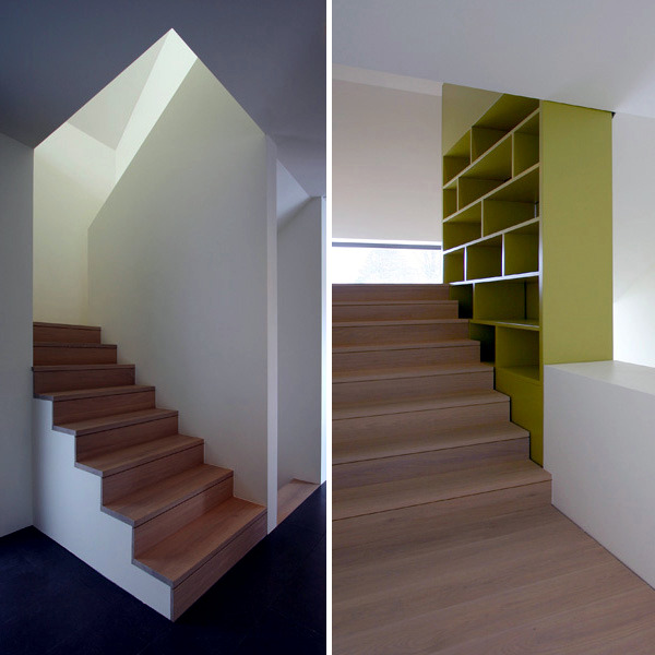 Multi-generational house in Germany