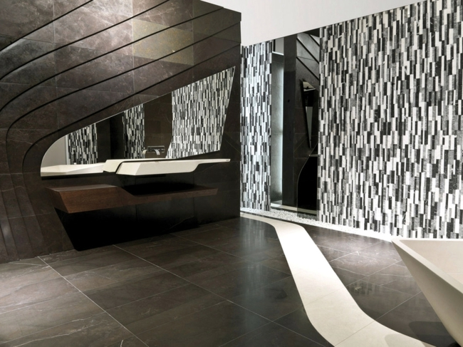 Natural Stone In Interior Design Bricks Slabs Or Tiles Interior Design Ideas Ofdesign