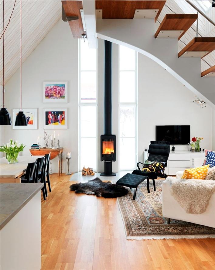 Nordic Interior Interior Design Ideas Ofdesign