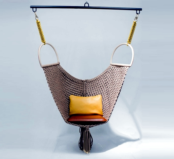 Objets Nomads travel luxury designer furniture collection by Louis Vuitton