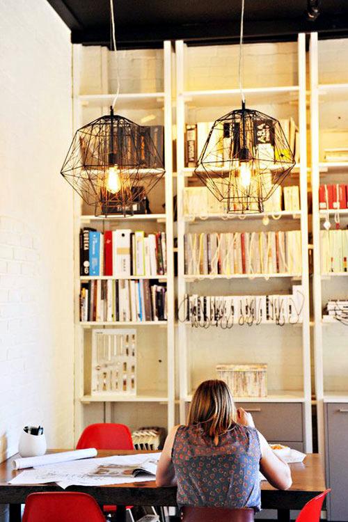 Offices Inoui Design Collective