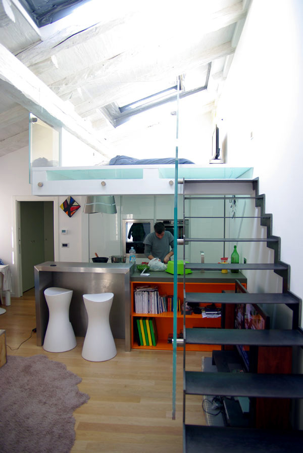 Offices Inoui Design Collective