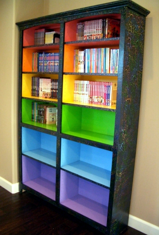 Old spice shelves - make loving myself back wall decoration