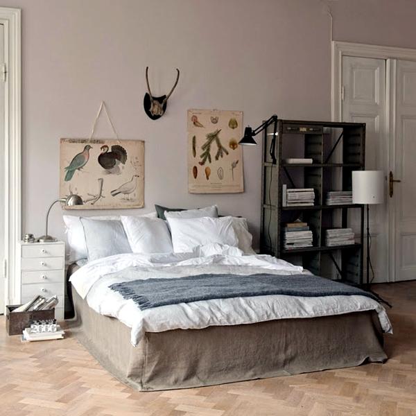pastel bedroom colors � 20 ideas for color schemes