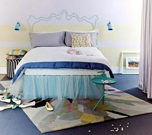 Pastel bedroom colors – 20 ideas for color schemes | Interior Design ...