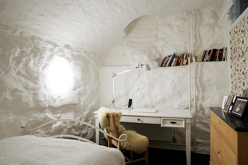 Pastel inside Silje Aune Eriksen