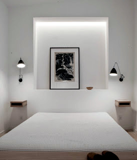 Penthouse of NORM.ARCHITECTS