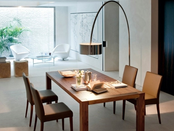 Phonetic play Italy in the style designer lamps from Cattelan