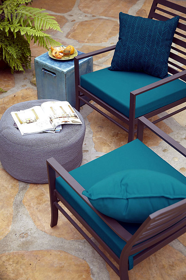 Pillows And Cushions For Outdoor Furniture Maximize
