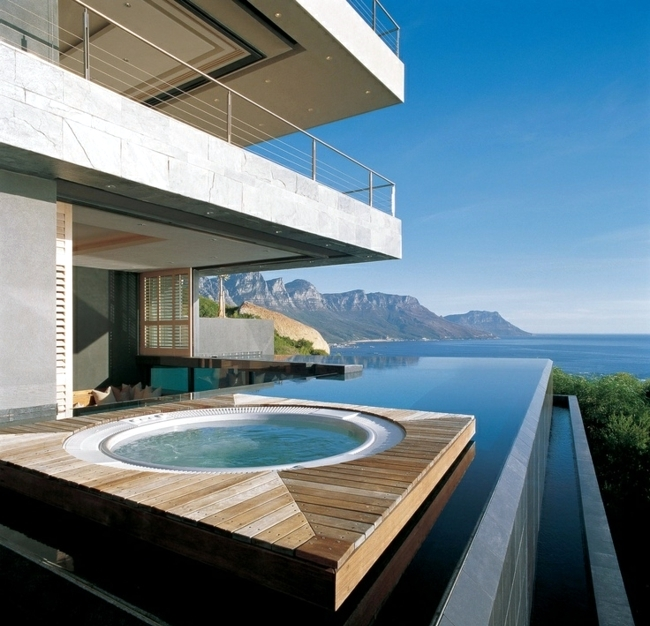 Pool In The Garden Or In The House Build 105 Pictures Of Swimming Pools Interior Design Ideas Ofdesign
