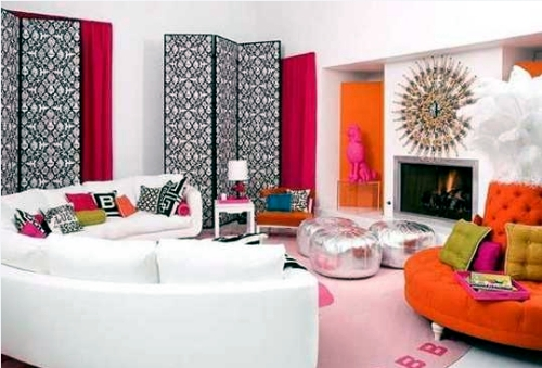 Pop Art In The Interior 20 Ideas For Attractive Interior Interior Design Ideas Ofdesign