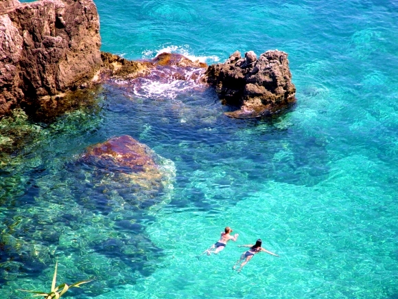 Popular destinations in Europe for a short vacation with children in the spring