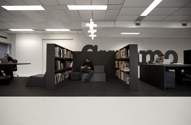 Project: Office Gummo