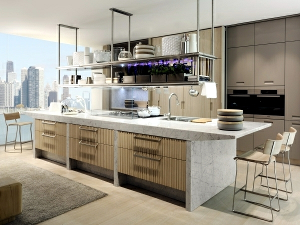 Quality designer kitchen furniture offer modern design for Quality modern furniture