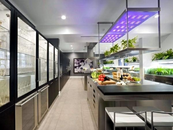Quality designer kitchen furniture offer modern design ideas ...