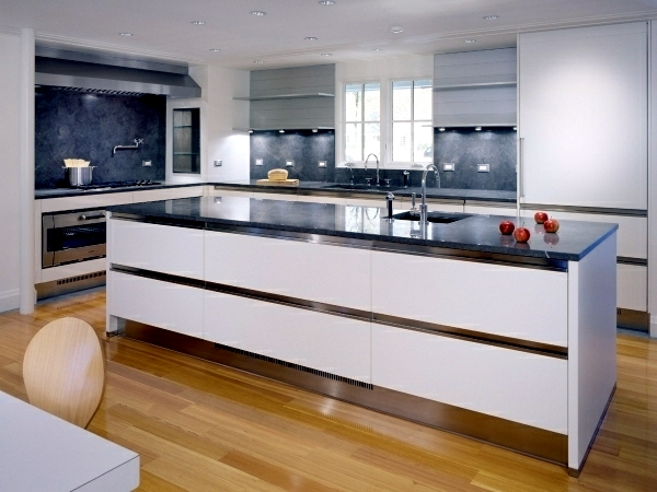 Quality designer kitchen furniture offer modern design ideas