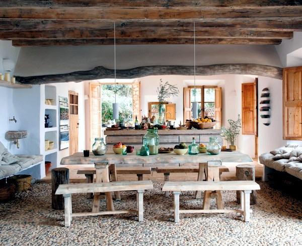 Residence in Majorca