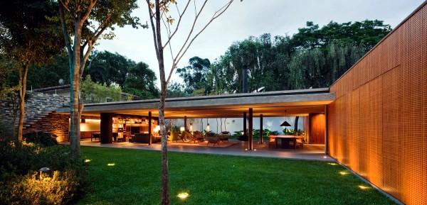 Residence V4