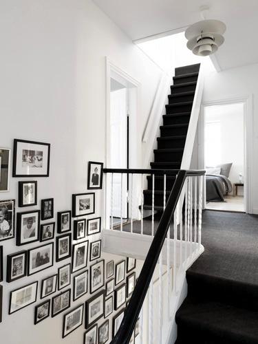 Scandinavian apartment in Malmö