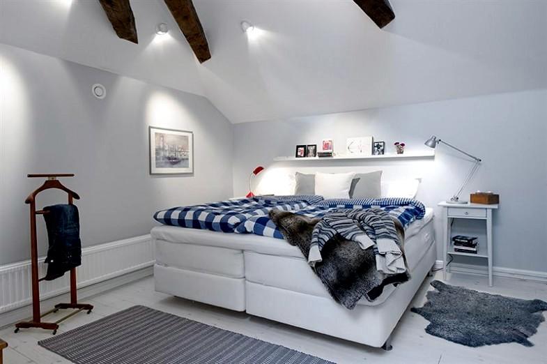 Scandinavian Duplex