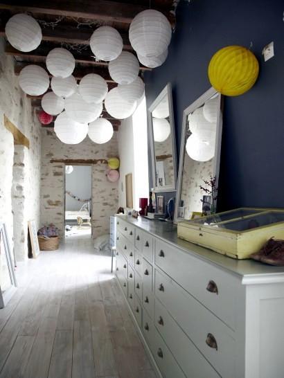 Scandinavian-inspired house in Nantes