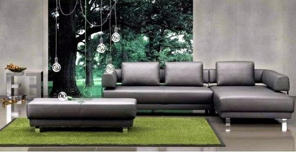 Schillig sofa - functional design ideas for great comfort