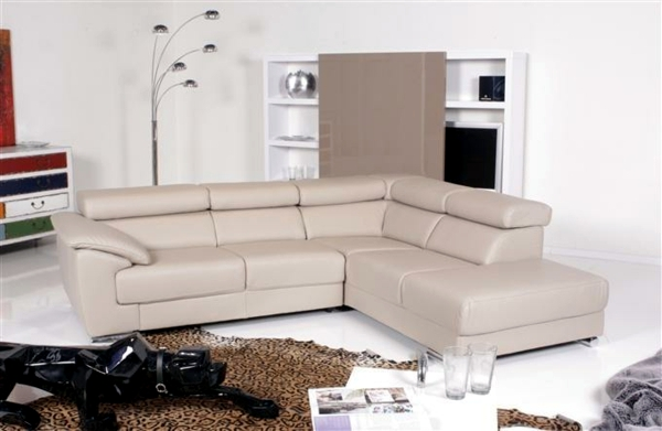 Schillig sofa - functional design ideas for great comfort