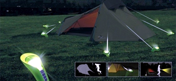 Tent Tips For Camping Equipment