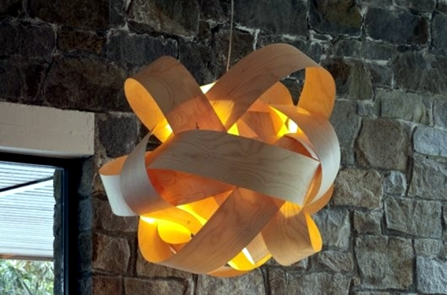 In Comparison, The Lamp Also Make You Look Chic, Which Also Depends On Your  Own Crafting Skills. This Beautiful ...