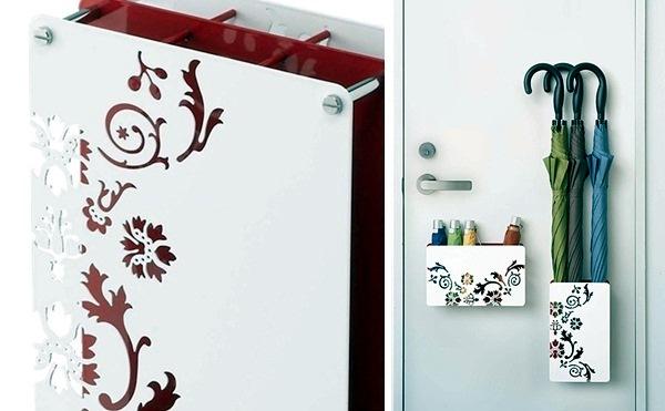 Send umbrella stand designs for the modern industrial design