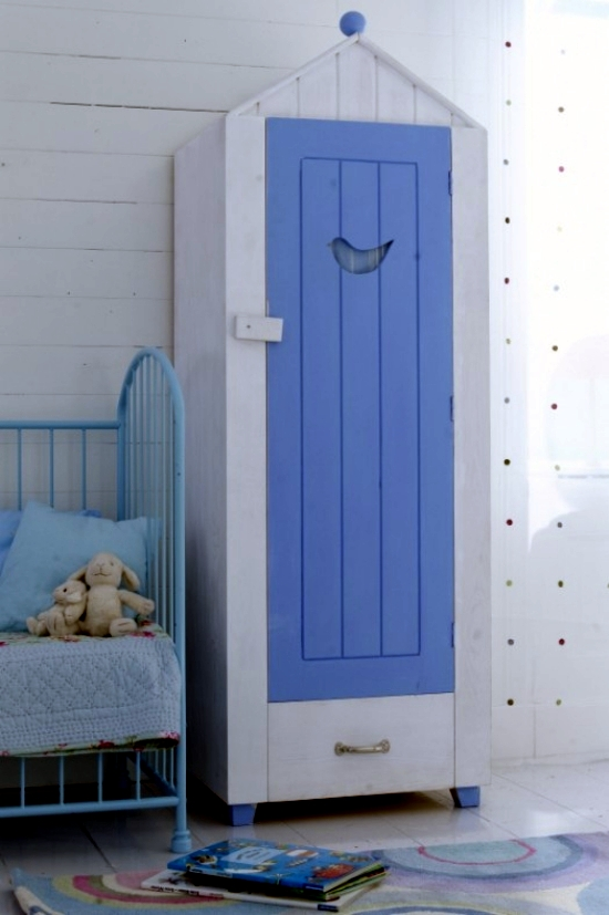 Setting Cool and creative cabinet designs for the nursery