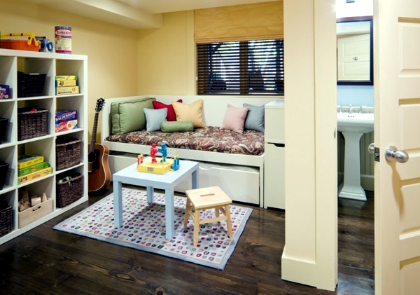 Setting Up A New Application For The Guest Room Game Room For The - Kids games room ideas