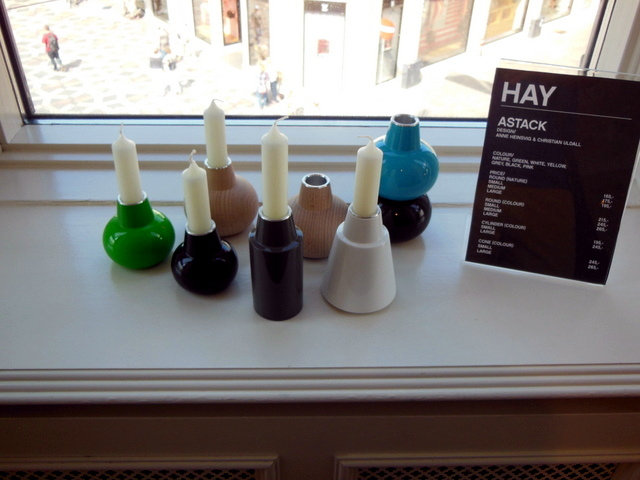 Shop Hay House in Copenhagen