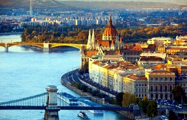 Short trips in the spring 5 beautiful destinations in Central and Eastern Europe