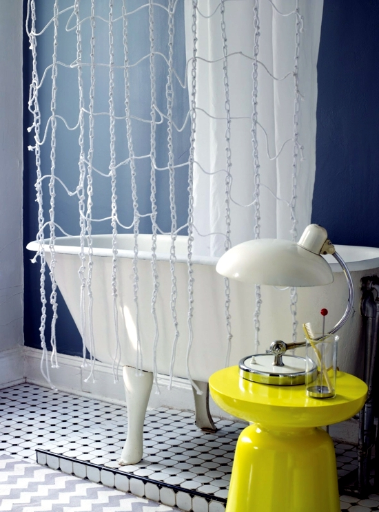 Shower Curtain And Decorate It Nicely Original Ideas For Making