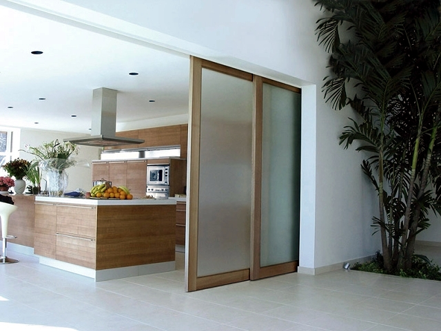 Internal Sliding Door Into Wall Cavity Saudireiki
