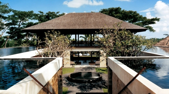 Spa Hotel in Bali offers the perfect spa break