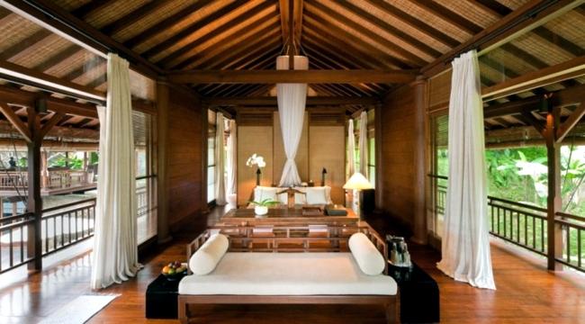 Spa Hotel in Bali offers the perfect spa break